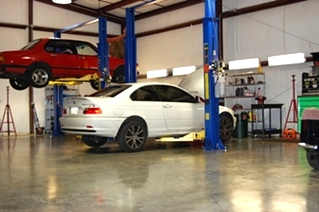 BMW Repair | BMW 3 Series