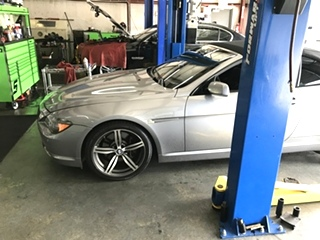 BMW Transmission Repair and Service